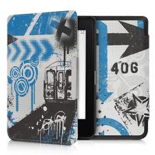Hülle für Tolino Shine 3 eReader Cover Klapphülle Schutzcover Abdeckung klappbar