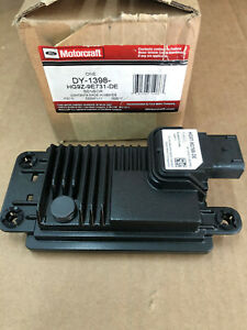 MOTORCRAFT DY-1398 VEHICLE SPEED SENSOR FOR 2017-2019 FORD FUSION SPORT 2.7L V6