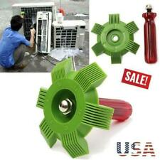 Air Conditioner Fin Straightener Repair Comb Condenser Comb Refrigeration Tool