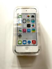 FACTORY SEALED Apple iPod Touch 5th Generation SILVER WHITE (32GB) MD720LL/A