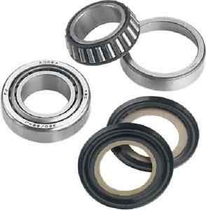 Steering Head Bearing & Seal Kit Honda XR200 XR250 XR350 XR400 XR500 XR600/650