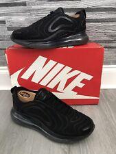 100% Original Para Hombre Nike Air Max 720 Size UK 7.5