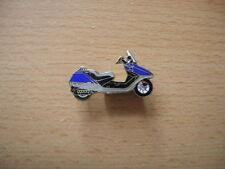 Pin SPILLA HONDA CN 250/cn250 HELIX BLU BLUE ROLLER ART. 0232 SCOOTER MOTO