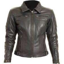 Blousons noirs RST pour motocyclette Femme