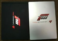 Forza Motorsport 4 - Limited Collector's Edition - Xbox 360 Game