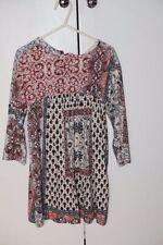 Zara Cotton Blend Dresses (2-16 Years) for Girls