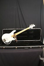 CLEAN Ernie Ball Music Man Stingray Classic Bass Guitar Center Special Edition