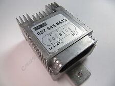 Mercedes gebläseregler unidad de control aire acondicionado/ventilación 0275456432 w220 c215 nuevo