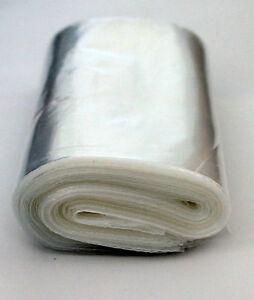 50 Tüten Flachbeutel PE Beutel 50mµ 600 x 800 mm 1A Ware, lebensmittelecht