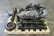 2005 05 SUBARU IMPREZA WRX STI OEM 6 SPEED TRANSMISSION SWAP GD7 EJ257 #2327