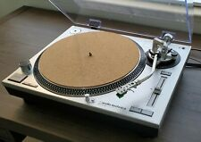 Audio-Technica AT-LP120-USB Direct-Drive Professional Turntable (USB and...