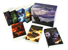 Harry Potter Box Set: The complete collection- By J.K. Rowling