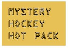 MYSTERY HOCKEY HOT PACK / CARDS | Auto Jersey RC &/or #d HITS | $20-$60 BV