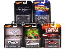 Voitures, camions et fourgons miniatures Hot Wheels en plastique 1:64