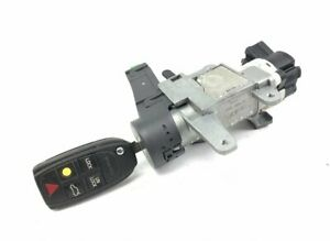 VOLVO XC90 I 02-14 Ignition switch lock barrel 31253392