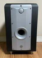 Athena Technologies Micra M225 Active Powered Subwoofer