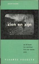 Johan Daisne - Zien en zijn (Film pocket)