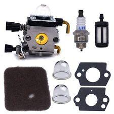 Carburetor Carb Air Filter Spark For STIHL HS45 Rep 4228 120 0608 Hedge Trimmer