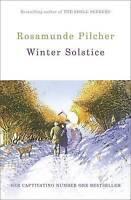 Winter Solstice by Rosamunde Pilcher (Paperback, 2005)