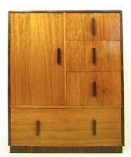 Oak Art Deco 20th Century Antique Chests of Drawers