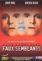 DVD Faux Semblants Cronenberg Occasion