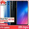 Unlocked HUAWEI Honor 10 Lite 4GB 64GB Dual Sim 4G LTE Android 9.0 Smartphones