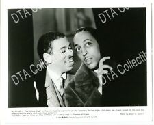 THE COTTON CLUB-1984-FN-8X10 STILL-CRIME-DRAMA-MUSIC-GREGORY HINES-MAURICE  FN