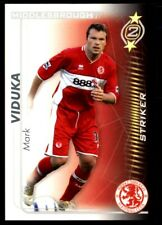 Shoot Out Premier League 2005/2006 - Mark Viduka (Middlesbrough)