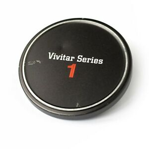 Genuine VITITAR *SERIES 1* 62mm (70mm) METAL FRONT LENS CAP…… **FREE UK P&P**