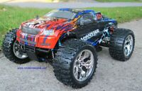 RC Brushless Electric Truck 1/10 PRO TOP2 3S LIPO 2.4G  4WD 1 Yr Warranty 88042