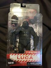 NECA Dawn of the Planet of the Apes Luca Action Figure 8?-Brand New!