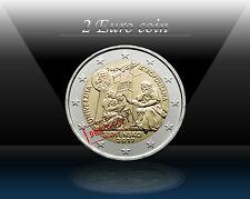 """SLOVAKIA 2 EURO 2017 """" Academia Istropolitana """" Commemorative coin *UNCIRCULATED"""