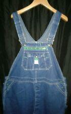 Liberty Bib Overalls Carpenter Jeans men's 48 X 32 NICE & CLEAN