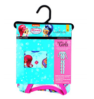 Cuddl Duds Comic Licensed Girls/Toddlers Warm Base Layer Thermal COMFORTECH Set