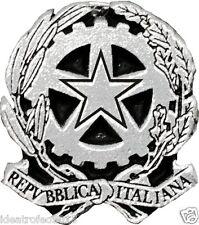 SPILLA REPUBBLICA ITALIANA 1,5 x 2 cm. SPILLETTA PIN spilletta