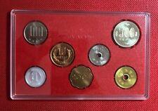 Japan Coins Mint Set 1984 JS#8