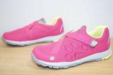 Jack Wolfskin Monterey Womens Girls Walking Shoes Trainers Size UK 5 EU 38 (FGAK