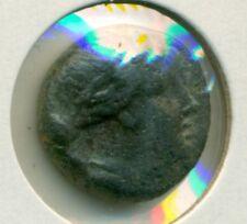 Perge Pamphylia 200-100BC Artemis Aptemid Diana