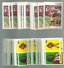 2011 SCORE #246 ALEX SMITH  (LOT OF 20 MINT)   FREE COMBINED S&H