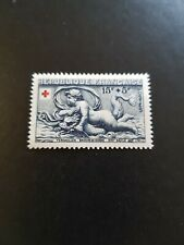FRANCE TIMBRE N°938 CROIX ROUGE NEUF ** LUXE MNH COTE 6.00€