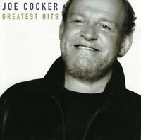 Greatest Hits - Cocker Joe CD Sealed ! New !