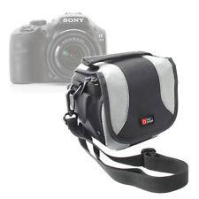 Ultra-Portable Carry Case for Sony Alpha A3000, Alpha 900/ A900 & DSLR-A390L