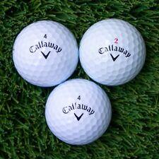 100 Callaway Aaaa Near Mint Used Golf Balls + Free Shipping