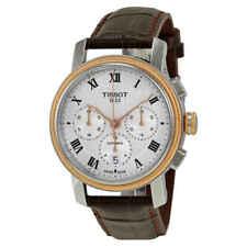 Tissot Bridgeport Automatic Chronograph Men's Watch T097.427.26.033.00