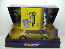 Scalextric C2485A Mini Cooper, John Cooper Challenge No.6, min unused and boxed