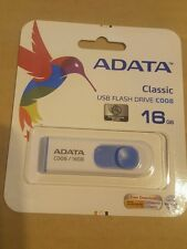 Adata 16gb USB Flash Drive C008