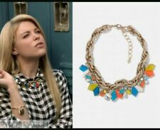 ZARA MULTICOLORED ETHNIC NECKLACE SOLD OUT