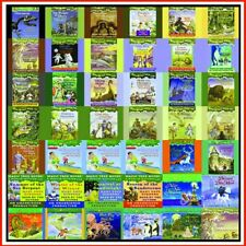 Magic Tree House collection Books Box Set 1-55 by Mary Pope Osbourne (E-βOOK) ✅✅