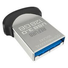 Sandisk 128G Ultra Fit USB 3.0 Flash Drive Mini Nano 128GB 150MB/s SDCZ43-128G