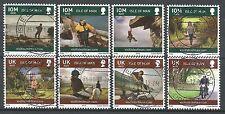 ˳˳ ҉ ˳˳IOM03 Isle Of Man 2010 The Island Life Scenes climbing, bike, fishing